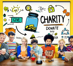 Social Media Marketing for Nonprofits
